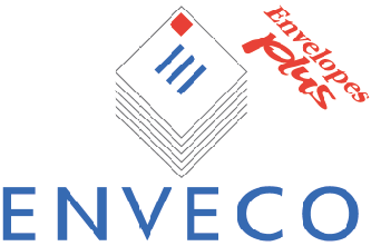 Enveco – Envelopes and notebooks manufacturer UK