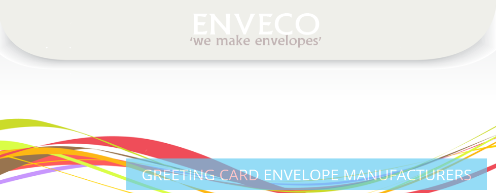 enveco we make envelopes