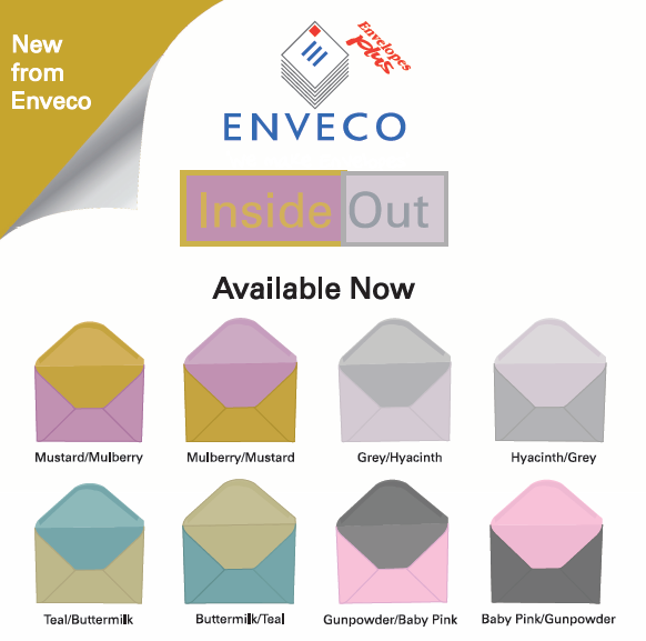 inside out envelopes